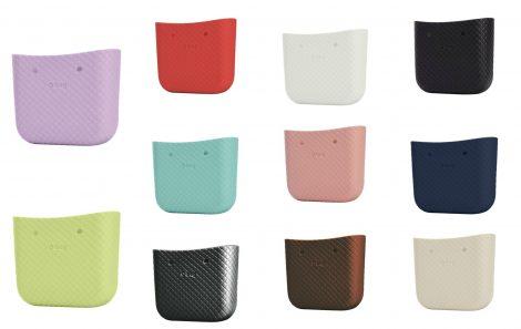 Colori Borse O Bag Mini Matelasse collezione primavera estate 2019 470x297 - Collezione Borse o Bag Mini Matelassè primavera estate 2019