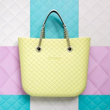 Nuova O Bag Mini Matelasse primavera estate 2019 470x470 - Collezione Borse o Bag Mini Matelassè primavera estate 2019