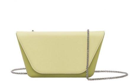 Nuova borsetta O bag Sheen colore Celery Green primavera estate 2019 470x280 - Collezione Borse O Bag SHEEN primavera estate 2019