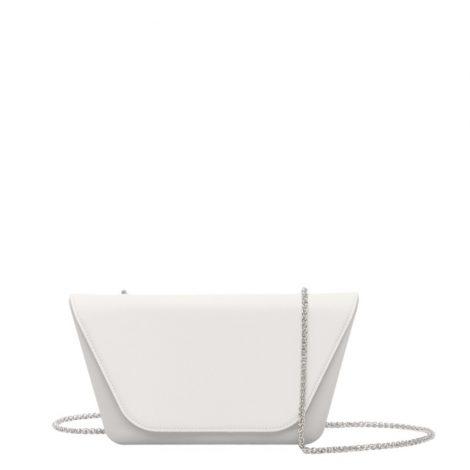 Nuova borsetta O bag Sheen colore latte primavera estate 2019 470x470 - Collezione Borse O Bag SHEEN primavera estate 2019