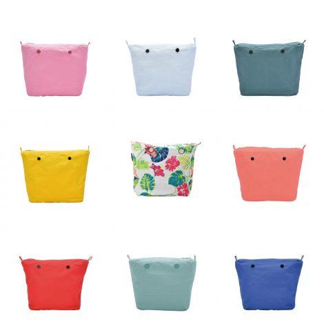 Sacche interne borse o bag mini 2019 470x470 - Collezione Borse o Bag Mini Matelassè primavera estate 2019
