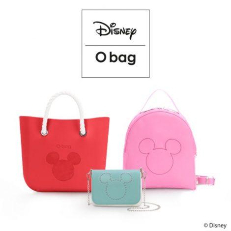 più amato fc4fd 4c372 Collezione Borse O Bag Disney primavera estate 2019   The ...