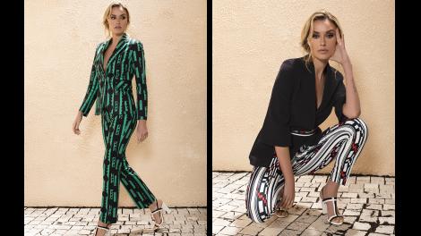 Completi eleganti donna Coconuda primavera estate 2019 470x264 - Catalogo Abbigliamento Coconuda primavera estate 2019