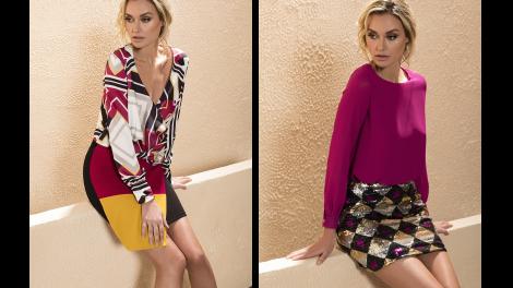 Gonne e bluse Coconuda catalogo abbigliamento primavera estate 2019 470x264 - Catalogo Abbigliamento Coconuda primavera estate 2019