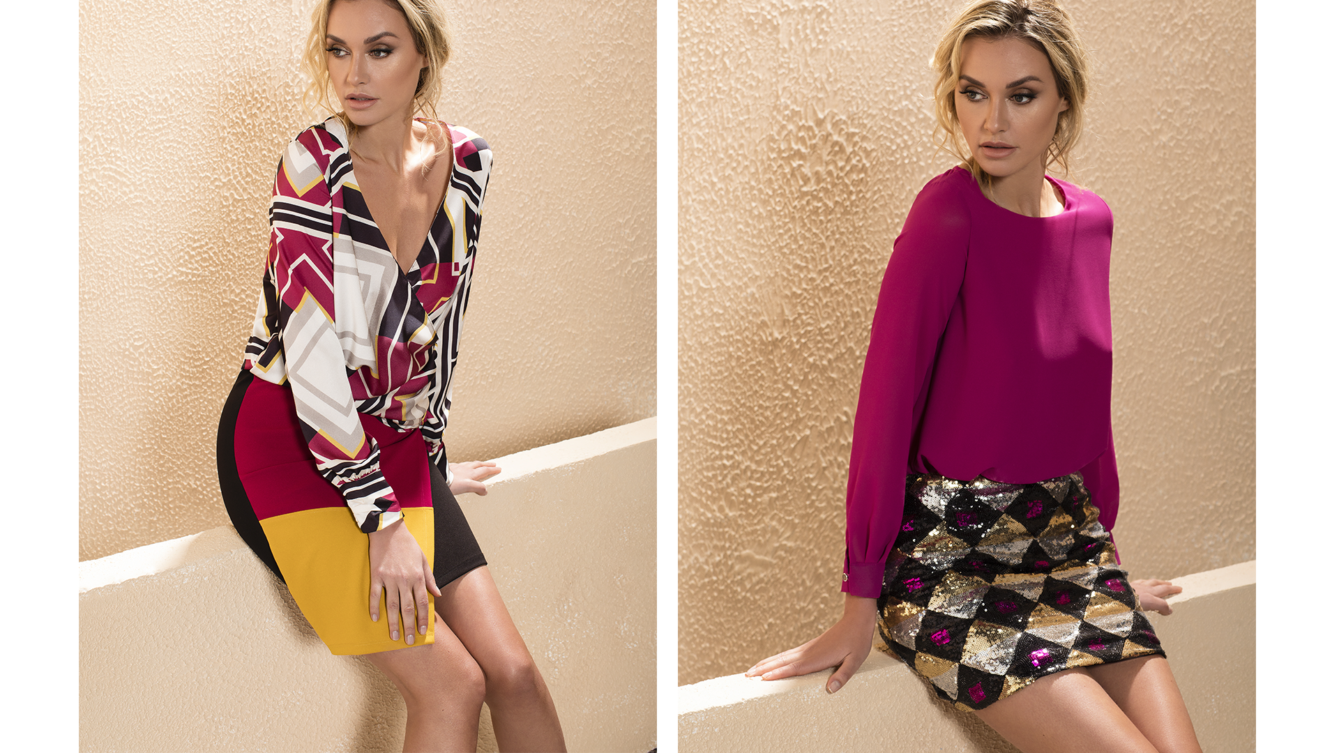 l'atteggiamento migliore c5b59 957a4 Catalogo Abbigliamento Coconuda primavera estate 2019 | The ...