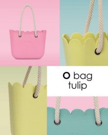 Nuova Borsa O Bag Tulip estate 2019 220x275 - Nuova Borsa O Bag Tulip estate 2019