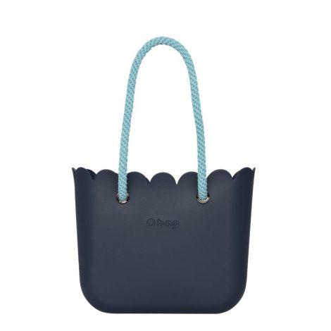 Nuova O Bag Tulip colore blu navy 470x470 - Nuova Borsa O Bag Tulip estate 2019