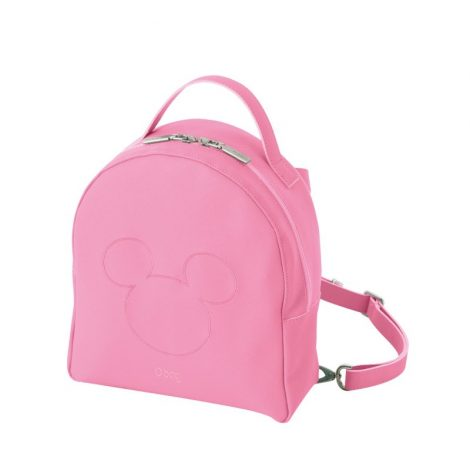 Nuovo Zaino O Bag Ivy con Mickey Mouse Pink collezione primavera estate 2019 470x470 - Collezione Borse O Bag Disney primavera estate 2019