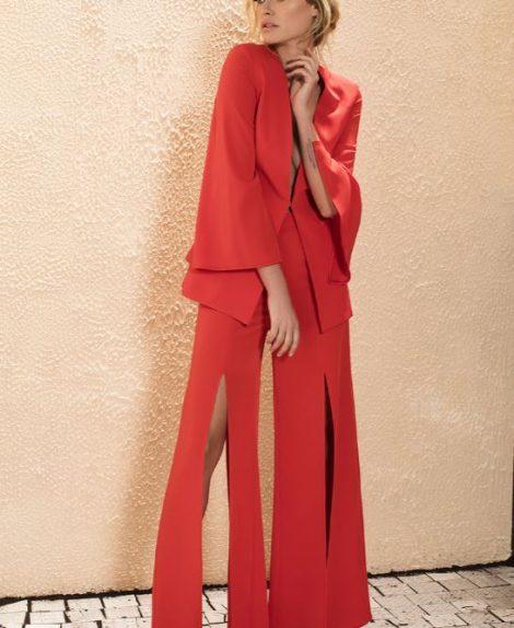 Tailleur Coconuda moda primavea estate 2019 470x574 - Catalogo Abbigliamento Coconuda primavera estate 2019