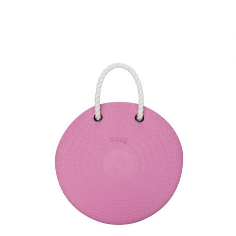 O bag Twist Mini Pink 470x470 - Borsa O Bag Twist Mini Estate 2019