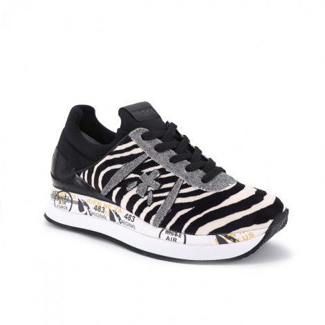 Sneakers Premiata autunno inverno 2018 2019 470x470 - Premiata: perché queste sneakers sono diventate un marchio famoso