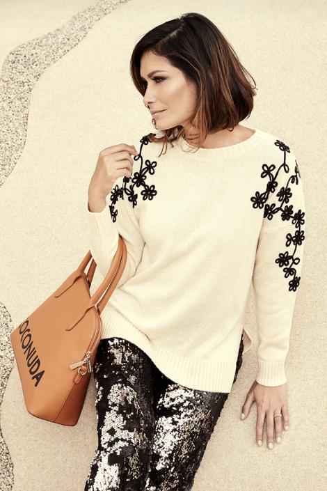 Maglione Coconuda inverno 2019 2020 470x705 - Coconuda Catalogo Abbigliamento Inverno 2019 2020