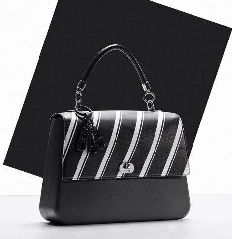 Nuova Borsa O Bag Queen collezione autunno inverno 2019 2020 470x484 - Anteprima Borse O bag inverno 2019 2020
