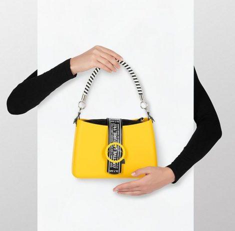 Nuova Borsa O bag Glam catalogo O Bag autunno inverno 2019 2020 470x462 - Anteprima Borse O bag inverno 2019 2020
