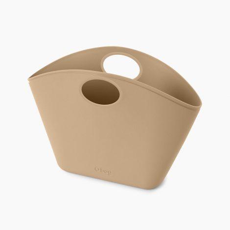 Nuova scocca borsa O Bag Sharm colore sabbia inverno 2019 2020 470x470 - Novità Borse O Bag inverno 2019 2020