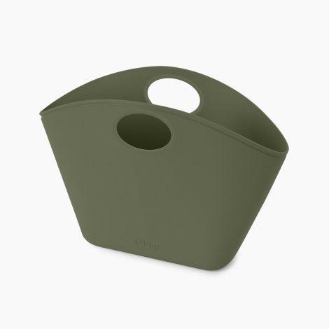 Nuova scocca borsa O Bag Sharm colore verde militare inverno 2019 2020 470x470 - Novità Borse O Bag inverno 2019 2020