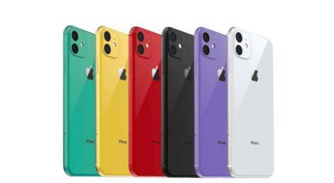 Nuovi Colori iPhone 11 470x258 - Nuovo iPhone 11 e 11 Pro 2019: Prezzi e Colori Nuovi Colori iPhone 11 470x258 - Nuovo iPhone 11 e 11 Pro 2019: Prezzi e Colori