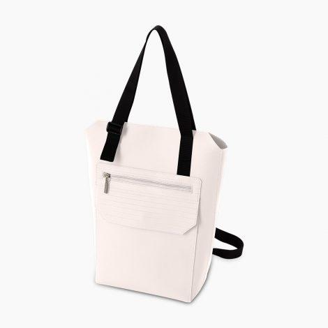 Nuovo Zaino Borsa O bag W 217 colore bianco collezione inverno 2019 2020 470x470 - O Bag nuovo Zaino W217 collezione inverno 2019 2020