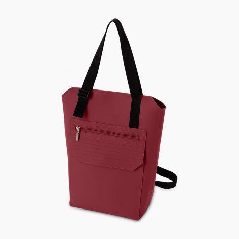 Nuovo Zaino Borsa O bag W 217 colore bordeaux collezione inverno 2019 2020 470x470 - O Bag nuovo Zaino W217 collezione inverno 2019 2020