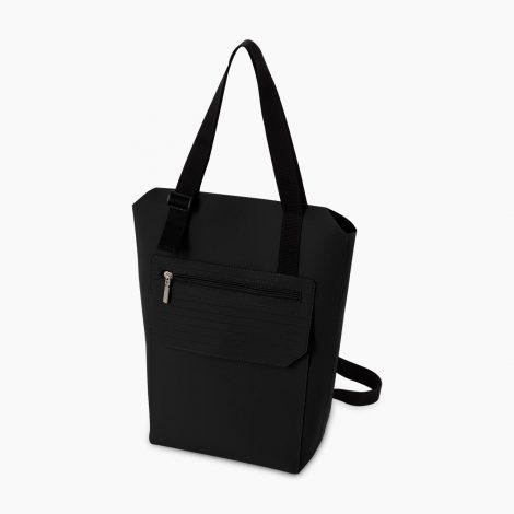 Nuovo Zaino Borsa O bag W 217 colore nero collezione inverno 2019 2020 470x470 - O Bag nuovo Zaino W217 collezione inverno 2019 2020