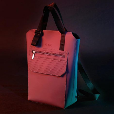 Nuovo Zaino Borsa O bag collezione inverno 2019 2020 470x470 - O Bag nuovo Zaino W217 collezione inverno 2019 2020
