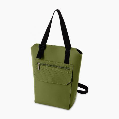 Nuovo Zaino o bag W 217 colore verde militare collezione inverno 2019 2020 470x470 - O Bag nuovo Zaino W217 collezione inverno 2019 2020
