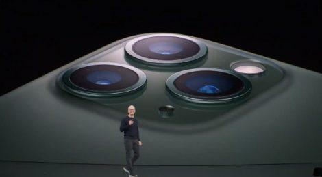 Nuovo iPhone 11 Pro 470x259 - Nuovo iPhone 11 e 11 Pro 2019: Prezzi e Colori Nuovo iPhone 11 Pro 470x259 - Nuovo iPhone 11 e 11 Pro 2019: Prezzi e Colori