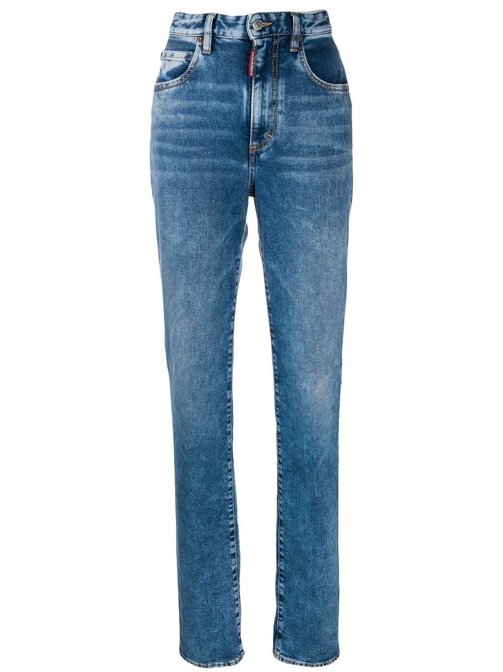 Jeans Dsquared - Jeans Moda Inverno 2019