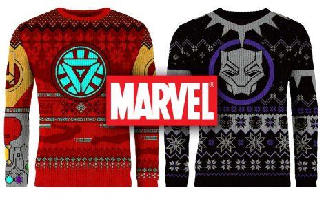 marvel punta sui maglioni di natale trend 470x292 - La Marvel punta sui Maglioni di Natale? Ecco il nuovo Trend