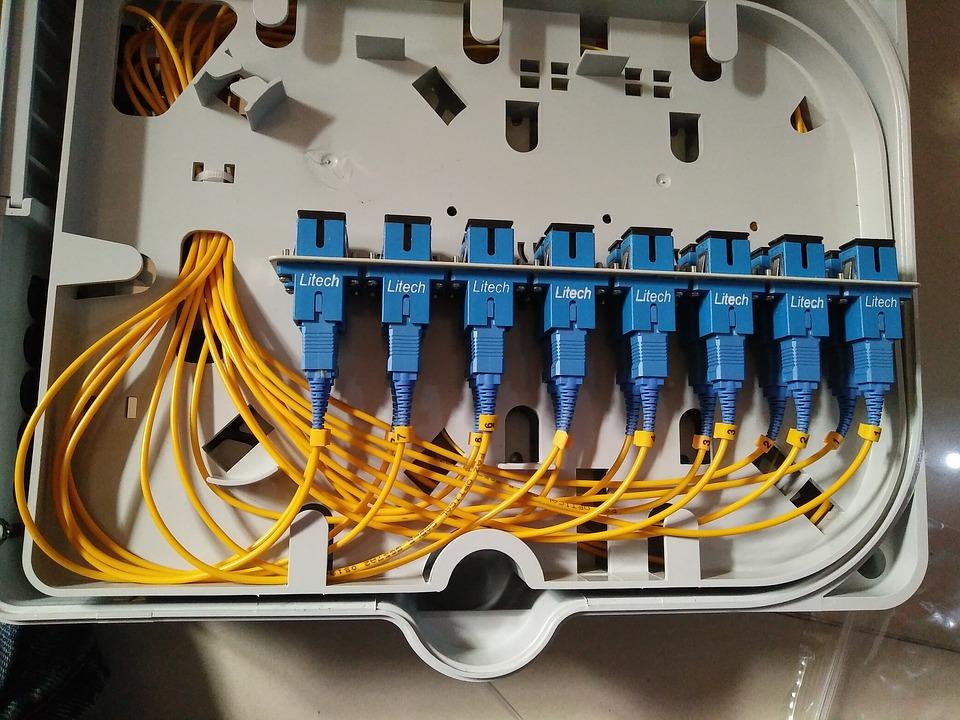 ADSL FTTC FTTH - ADSL, FTTH, FTTC e FTTB: differenze e funzionamento