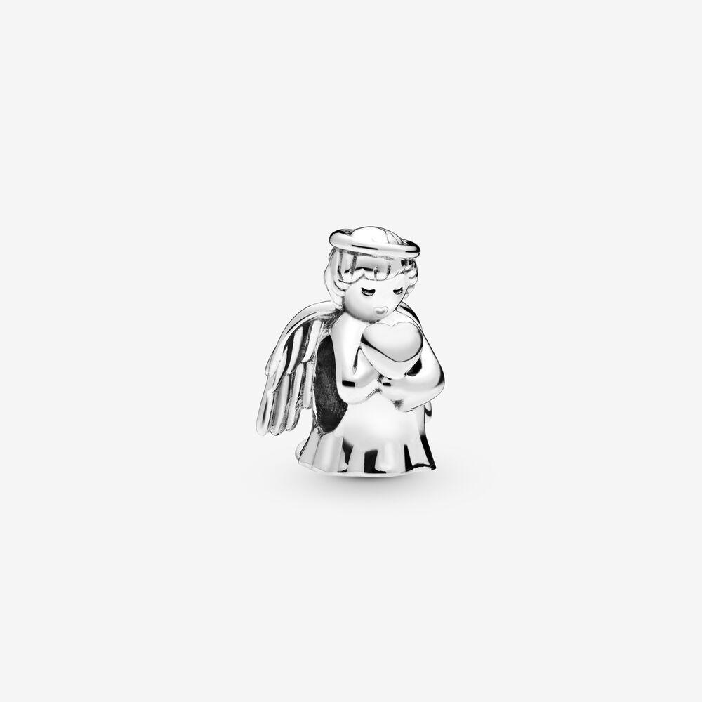 Charm Angelo custode Pandora collezione inverno 2019 2020 - Charm Angelo custode Pandora collezione inverno 2019 2020