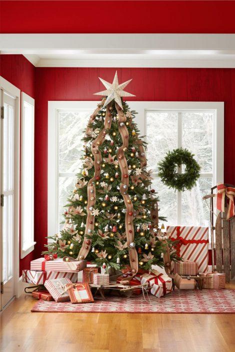 Colori e Tendenze Alberi di Natale 2019 470x705 - Colori Alberi di Natale 2019