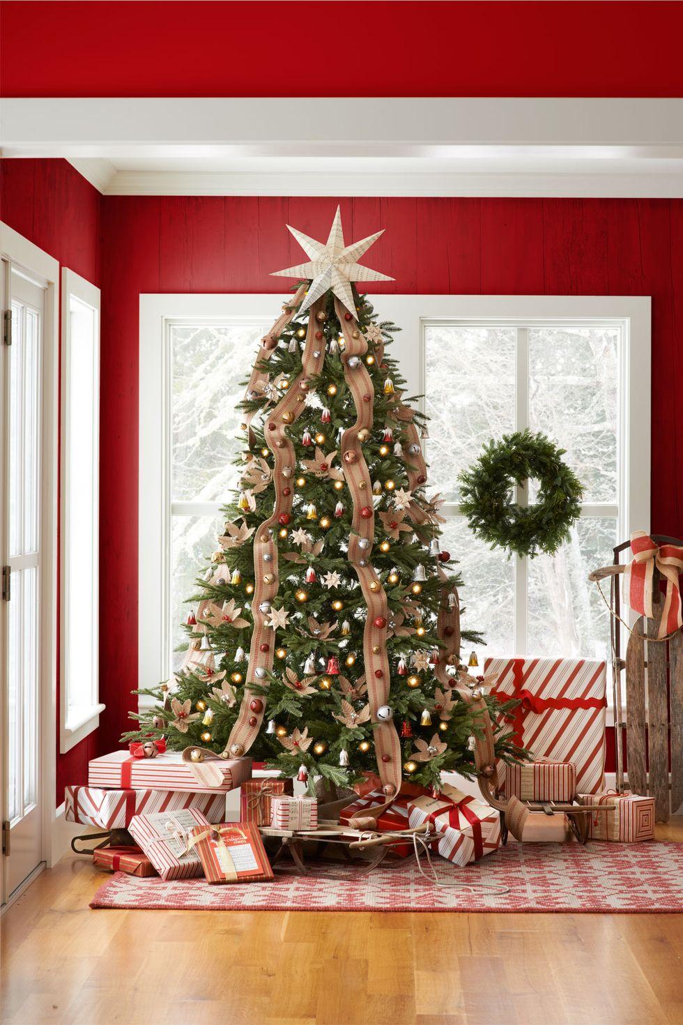 Colori e Tendenze Alberi di Natale 2019 - Colori Alberi di Natale 2019