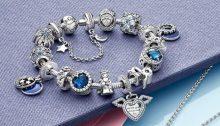 Nuova collezione charms angeli custodi Pandora 220x126 - Nuovi Charms Angeli Custodi Pandora Inverno 2019 2020