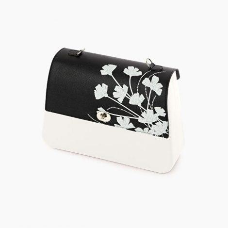 Pattina borsa O bag Queen in ecopelle fantasia floreale marigold collezione inverno 2019 2020 470x470 - Borsa o Bag Queen collezione inverno 2019 2020