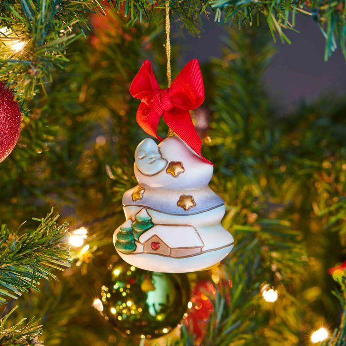 Addobbi Albero Natale.Thun Nuovi Addobbi Albero Di Natale 2019
