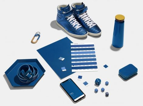 Color of the year 2020 Classic Blue 470x351 - Colore Pantone 2020: Classic Blue
