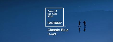 Colore del 2020 Classic Blue 470x174 - Colore Pantone 2020: Classic Blue