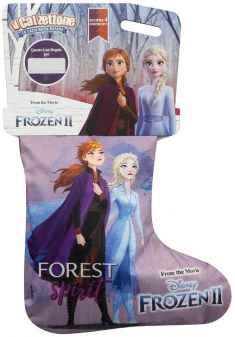 Il Calzettone della Befana Frozen II Giochi Preziosi 470x673 - Calze della Befana 2020 Frozen II
