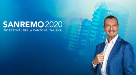 Festival di Sanremo 2020 date ospiti cantanti 470x259 - Festival di Sanremo 2020: Date, Cantanti e Ospiti