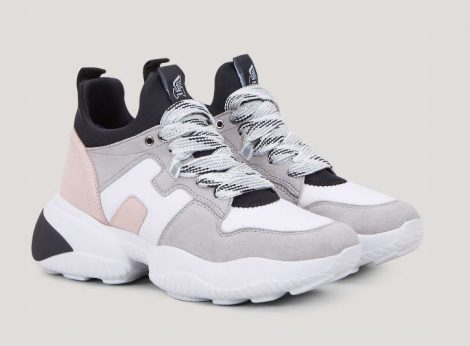 Nuove sneakers Hogan Interaction donna estate 2020 rosa bianche e grigie 470x346 - Nuove Sneakers HOGAN Donna Primavera Estate 2020 Nuove sneakers Hogan Interaction donna estate 2020 rosa bianche e grigie 470x346 - Nuove Sneakers HOGAN Donna Primavera Estate 2020