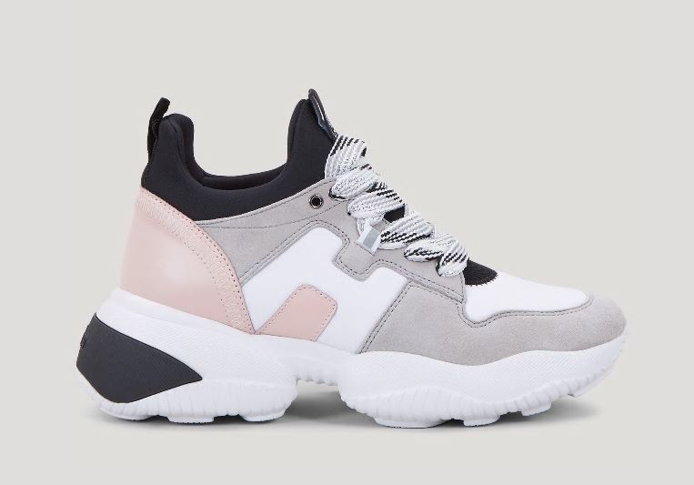 Nuove sneakers Hogan Interaction donna estate 2020 - Nuove Sneakers HOGAN Donna Primavera Estate 2020 Nuove sneakers Hogan Interaction donna estate 2020 - Nuove Sneakers HOGAN Donna Primavera Estate 2020
