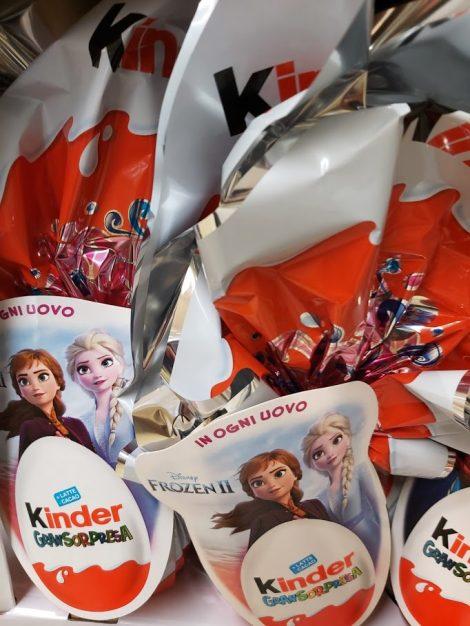 Uova di Pasqua Kinder Frozen II da 150 grammi 470x626 - Uova di Pasqua Kinder 2020 Uova di Pasqua Kinder Frozen II da 150 grammi 470x626 - Uova di Pasqua Kinder 2020