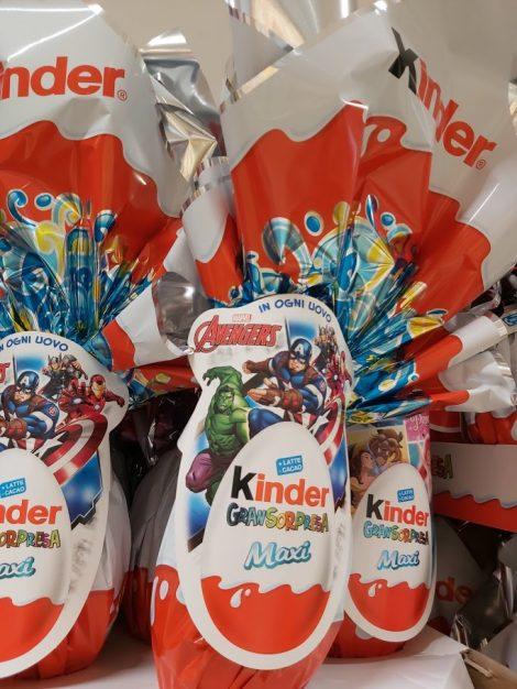 Uovo di Pasqua Kinder 2020 Maxi Lui Avengers da 220 grammi 470x626 - Uova di Pasqua Kinder 2020 Uovo di Pasqua Kinder 2020 Maxi Lui Avengers da 220 grammi 470x626 - Uova di Pasqua Kinder 2020