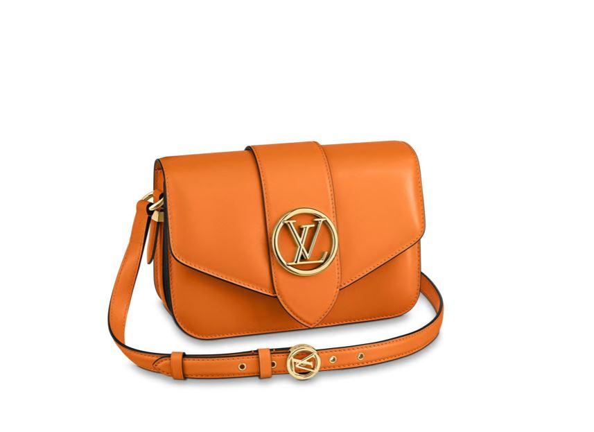 Louis Vuitton nuova Borsa LV Pont 9 2020
